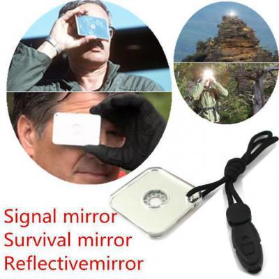 Miroir de survie – Modèle 2 Divers