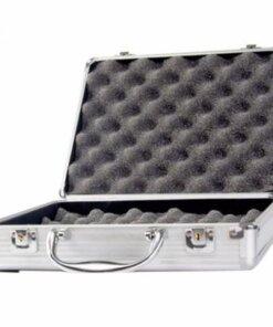 Mallette aluminium – Mod2 Accessoires