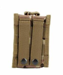Sacoche Porte chargeur armes longue Tactique- Molle – mod10 CP Porte chargeur