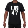 Tee-shirt - AK47 mod 2 - BlackOpe