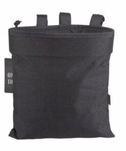 Sacoche poche récupérateur de chargeur Tactique – Molle NOIR Accessoires
