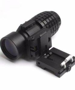 Magnifier X3 Déportable Optiques & Montages