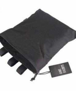 Sacoche poche récupérateur de chargeur Tactique – Molle NOIR Porte chargeur