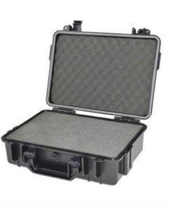 Caisse étanche – 280X230X98mm Accessoires