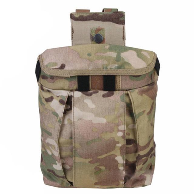 Sacoche – Tactique Militaire – EG – mod10 – Multicam Bagagerie