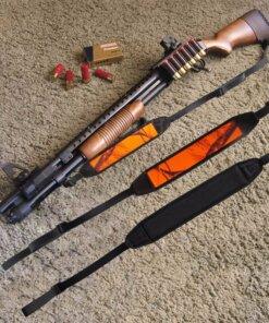 Sangle pour fusil de chasse – Turbon – mod 15 Sangles & Bretelles