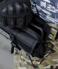 Sacoche téléphone portable militaire – Onetigris – mod 8 Bagagerie