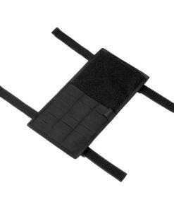Panneau tactique pour pare-soleil de voiture- Onetigris – Noir Voiture
