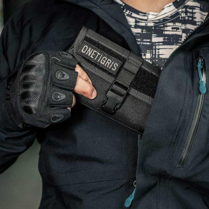 Sacoche téléphone portable militaire – Onetigris – mod 5 Bagagerie