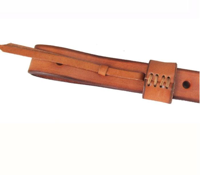 Sangle pour fusil de chasse – Turbon – mod 2 Cartouchières