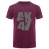 Tee-shirt – AK47 mod 5.14 Equipements