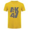 Tee-shirt – AK47 mod 5.15 Equipements