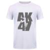 Tee-shirt – AK47 mod 5.19 Equipements