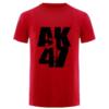 Tee-shirt – AK47 mod 5.28 Equipements