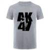 Tee-shirt – AK47 mod 5.29 Equipements