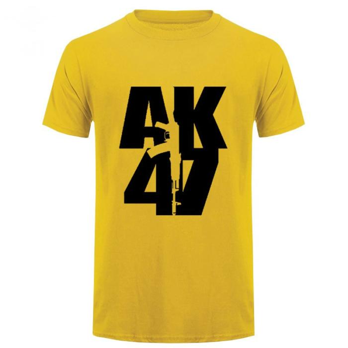 Tee-shirt – AK47 mod 5.31 Equipements