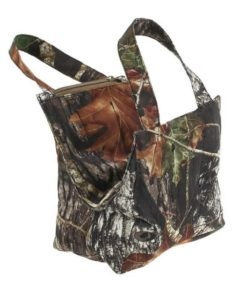 Sac de tir support arme voiture – OAK camouflage Supports de tir