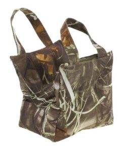 Sac de tir support arme voiture – Reed camouflage Supports de tir