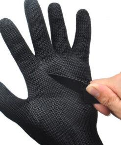 Gants anti-coupure Equipements
