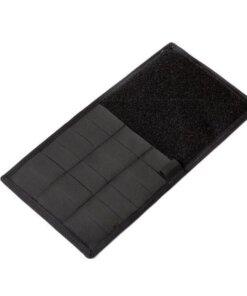 Panneau tactique pour pare-soleil de voiture- Onetigris – Noir Sacoches
