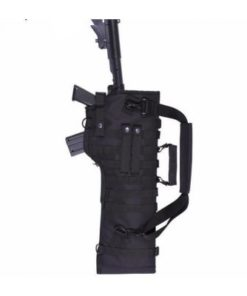 Holster / Fourreau pour fusil d'assaut – Bandouillière / Attache molle Accessoires