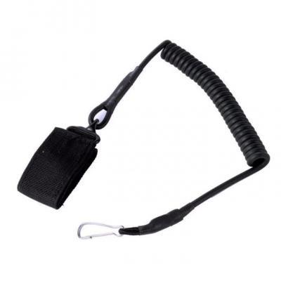 Attache élastique – sécurité Arme – Holster – Noir Accessoires