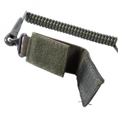 Attache élastique – sécurité Arme – Holster – Vert Accessoires