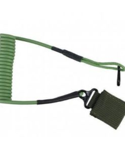 Cordon de sécurité pour armes – Tactique Militaire – EG – Vert Sécurité armes