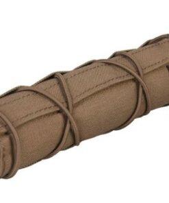 Couverture pour silencieux – Tactique Militaire – EG – mod1 – Coyote Accessoires