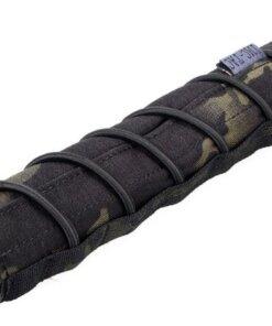 Couverture pour silencieux – Tactique Militaire – EG – mod2 – Multi-cam Black Accessoires