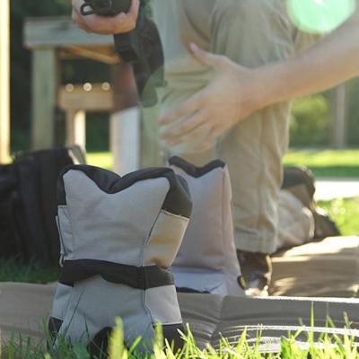 Sac de tir Arme avant et arrière mod.2 Accessoires