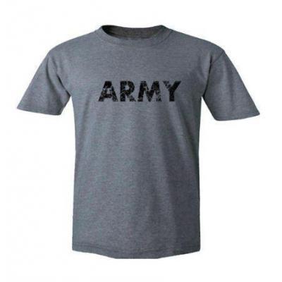Tee-shirt - Army mod2 - BlackOpe