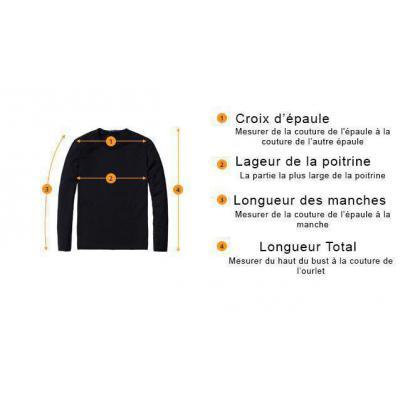 Tee-shirt – Caisse de munition – 5.56 Equipements