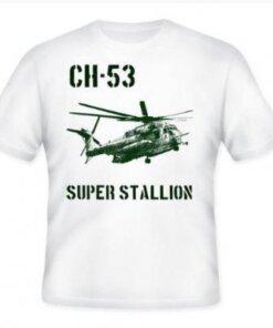 Tee-shirt - CH53 - BlackOpe