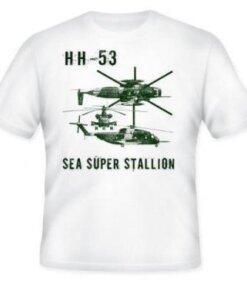 Tee-shirt - HH53 - BlackOpe