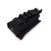 Porte chargeur fusil d'assault – Cartouchière Cal12 – Black 1 Accessoires