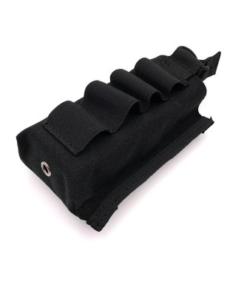 Porte chargeur fusil d'assault – Cartouchière Cal12 – Black 1 Porte chargeur
