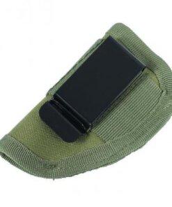 Holster souple pour ceinture – Military world – Army Accessoires