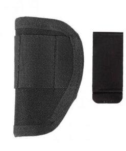 Holster souple pour ceinture – Military world – Noir Accessoires