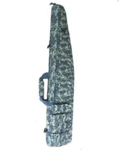 Housse à fusil tactique 120cm ACU Housse de fusil