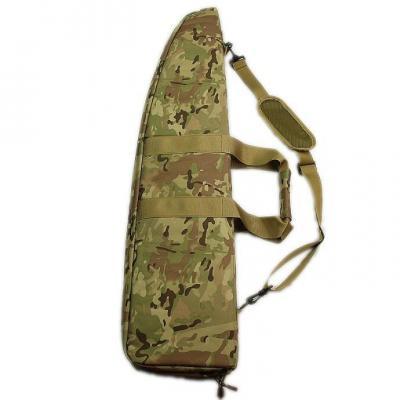 Housse à fusil tactique 90cm CP - BlackOpe