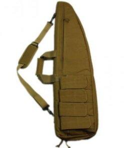 Housse à fusil tactique 90cm TAN Accessoires