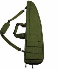 Housse à fusil tactique 90cm VERT Accessoires