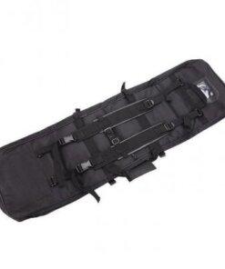 Housse à fusil tactique 95 cm NOIR Accessoires