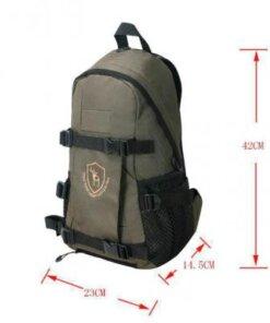 Sac de chasse porte fusil – Turbon – mod1 Accessoires