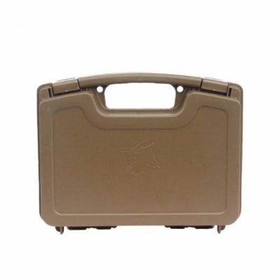 Malette rangement arme de poing - TAN - BlackOpe