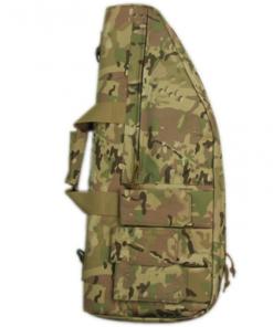 Housse à fusil tactique 70cm CP - BlackOpe