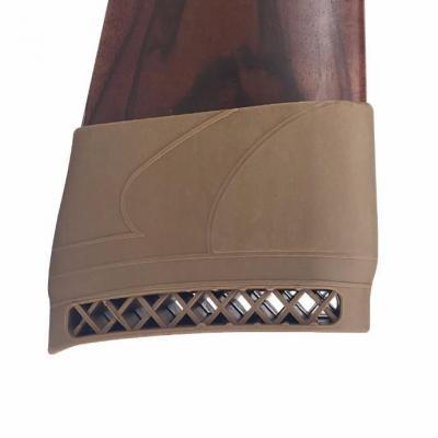 Plaque de couche pour fusil – Turbon – mod 1 Brown Plaques de couche