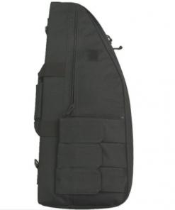 Housse à fusil tactique 70cm NOIR - BlackOpe