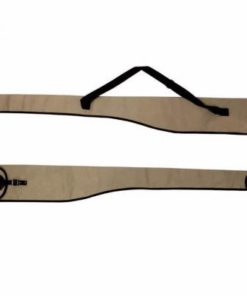 Fourreau fusil de chasse – Turbon – Luxe- mod 3 Housse de fusil